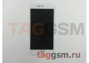 Дисплей для Huawei Nova 2 + тачскрин (белый)