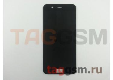 Дисплей для Huawei Nova 2 + тачскрин (черный)