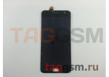 Дисплей для Asus Zenfone Live (ZB553KL) + тачскрин (черный)