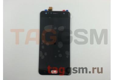 Дисплей для Asus Zenfone 4 Selfie (ZD553KL) + тачскрин (черный)