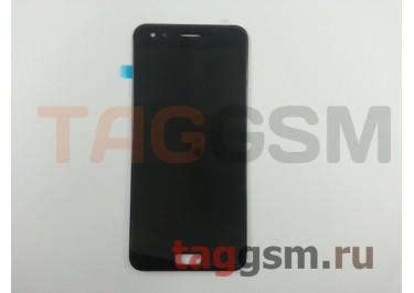 Дисплей для Asus Zenfone 4 (ZE554KL) + тачскрин (черный)