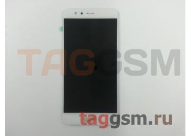 Дисплей для Huawei Nova Lite + тачскрин (белый)