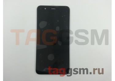 Дисплей для Huawei Honor 8 Pro + тачскрин (черный)