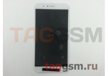 Дисплей для Huawei Honor 8 Pro + тачскрин (белый)