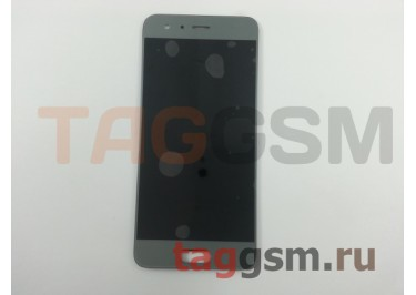 Дисплей для Huawei Honor 9 / 9 Premium + тачскрин (серый)