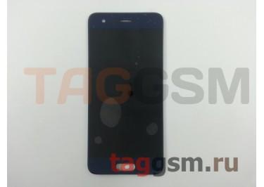 Дисплей для Huawei Honor 9 / 9 Premium + тачскрин (синий)