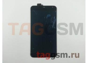 Дисплей для Meizu MX4 + тачскрин (черный)