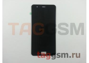 Дисплей для Huawei Nova Lite + тачскрин (черный)