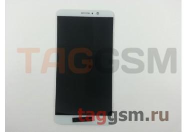 Дисплей для Huawei Mate 9 + тачскрин (белый)