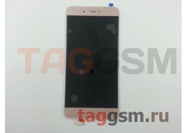 Дисплей для Xiaomi Mi5s + тачскрин (розовый)
