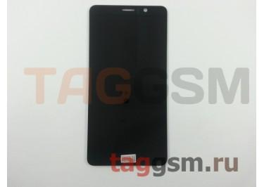 Дисплей для Huawei Mate 9 + тачскрин (черный)