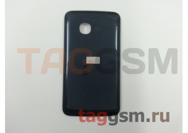 Задняя крышка для Alcatel OT-4010D TPop (синий)
