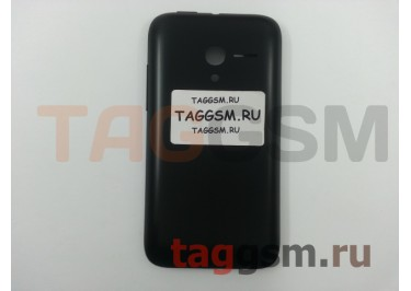 Задняя крышка для Alcatel OT-4035D Pop D3 (черный)