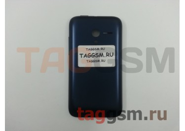 Задняя крышка для Alcatel OT-4035D Pop D3 (синий)