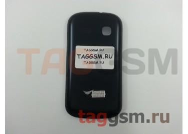 Задняя крышка для Alcatel OT-4033D / 4033X Pop C3 (черный)