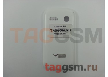 Задняя крышка для Alcatel OT-4033D / 4033X Pop C3 (белый)