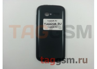 Задняя крышка для Alcatel OT-5036D / 5036X Pop C5 (черный)