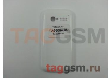 Задняя крышка для Alcatel OT-5036D / 5036X Pop C5 (белый)