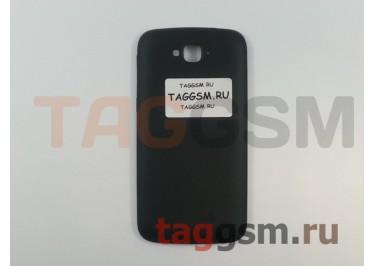 Задняя крышка для Alcatel OT-7041D Pop C7 (черный)