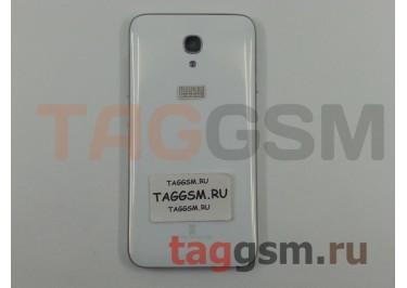 Задняя крышка для Alcatel OT-6050Y Idol 2S (белый)