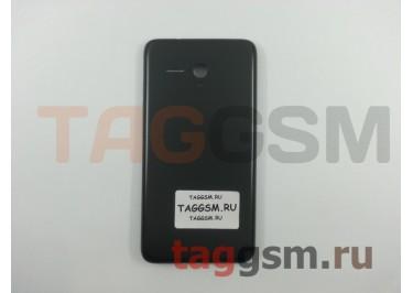 Задняя крышка для Alcatel OT-5054D Pop 3 (черный)