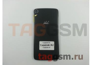 """Задняя крышка для Alcatel OT-6045K / 6045Y Idol 3 (5.5"""") (серый)"""