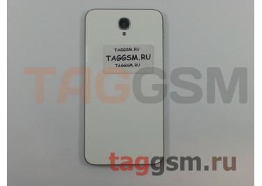 Задняя крышка для Alcatel OT-6037Y Idol 2 (белый)