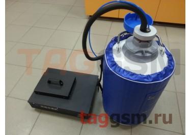 Морозильный сепаратор для разборки сенсорных модулей TBK (на жидком азоте)