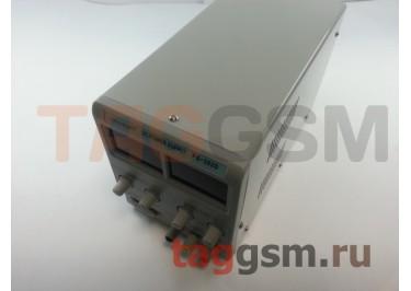 Источник питания YAXUN PS-302D (30V, 2A, режим стабилизации тока)