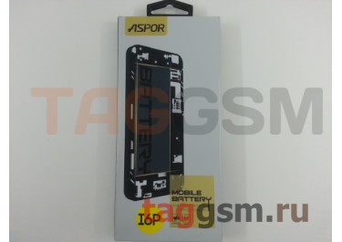 АКБ для iPhone 6 Plus, ASPOR