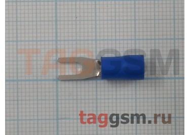 Наконечник вилочный изолированный (диаметр 3,2 мм, сечение 1,5-2,5 мм2)