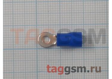 Наконечник кольцевой изолированный (диаметр 3,2 мм, сечение 1,5-2,5 мм2)