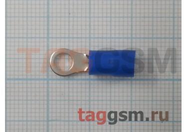 Наконечник кольцевой изолированный (диаметр 4,3 мм, сечение 1,5-2,5 мм2)