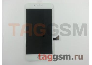 Дисплей для iPhone 8 Plus + тачскрин белый, ориг