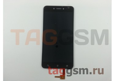 Дисплей для Asus Zenfone Live (ZB501KL) + тачскрин (черный)