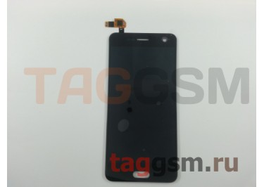 Дисплей для ZTE Blade V8 + тачскрин (черный)