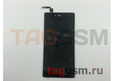 "Дисплей для ZTE Nubia Z9 Max (5.5"") + тачскрин (черный)"