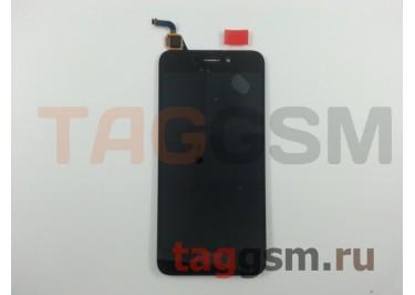 Дисплей для Huawei Honor 6A + тачскрин (черный)