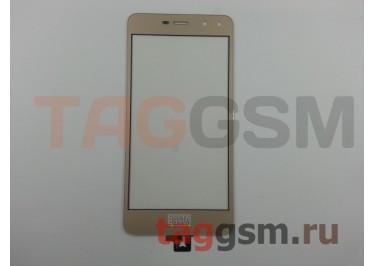 Тачскрин для Huawei Ascend Y6 (2017) (золото)