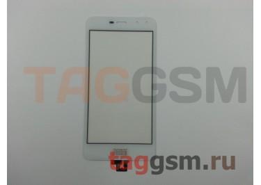 Тачскрин для Huawei Ascend Y5 (2017) / Y6 (2017) (белый)