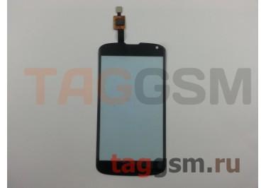 Тачскрин для LG E960 Nexus 4 (черный)