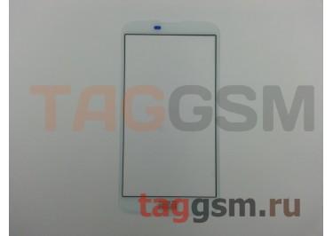 Стекло для LG K410 K10 / K430DS K10 LTE (белый)