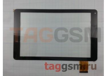 Тачскрин для China Tab 10.1'' CN068FPC-V1 (257*157 мм) (черный)
