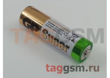 Элементы питания LR06-2P (батарейка,1.5В) (2 / 40 / 200) GP