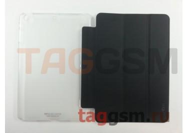 Сумка футляр-книга для iPad mini 2  / iPad mini 3 (черная) Remax
