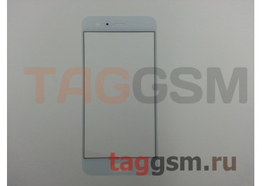 Стекло для Huawei Honor 9 (белый)