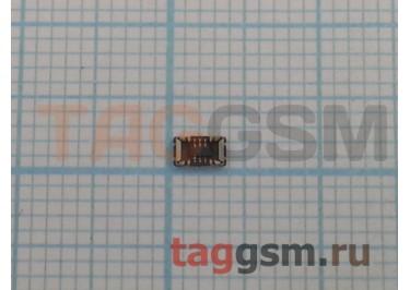 Коннектор шлейфа кнопок громксти для iPhone 6 Plus / 6S Plus