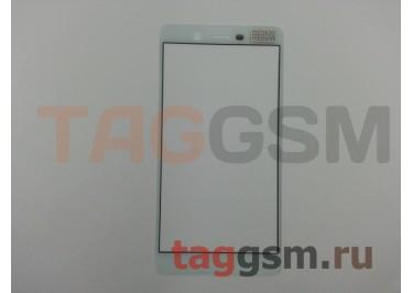 Стекло для Nokia 7 (белый), ориг
