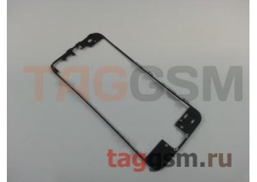 Рамка дисплея для iPhone 5 (черный) (без клея)