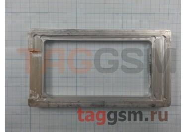 Форма для склеивания дисплея и стекла Samsung A500 Galax A5 (алюминий)